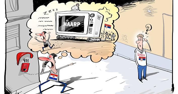 Científicos croatas denuncian que el HAARP serbio nos vuelve locos