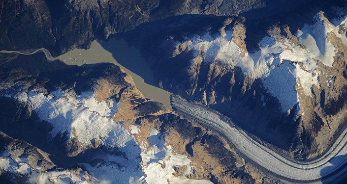 Glaciares de la Patagonia
