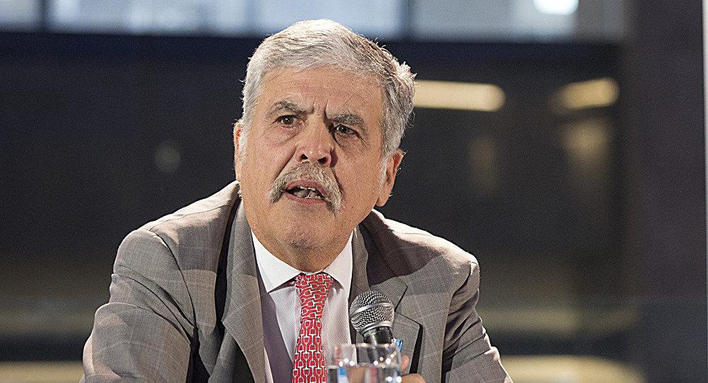 Exministro de Planificación Federal de Argentina, Julio De Vido