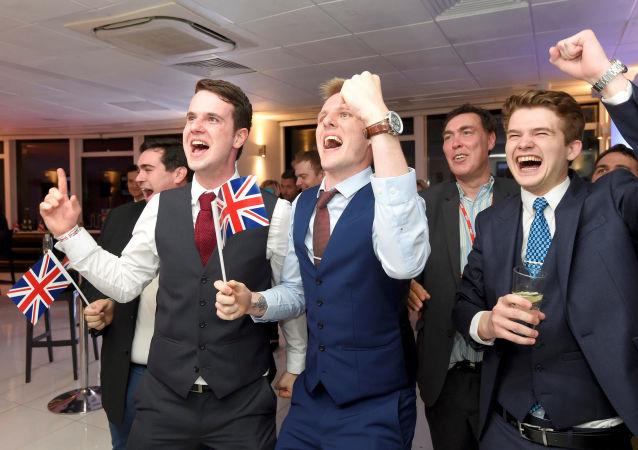 Los resultados del referéndum en el Reino Unido sobre la salida de la UE