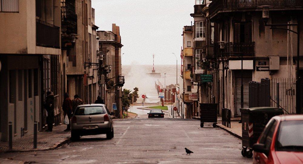 Calle de Montevideo