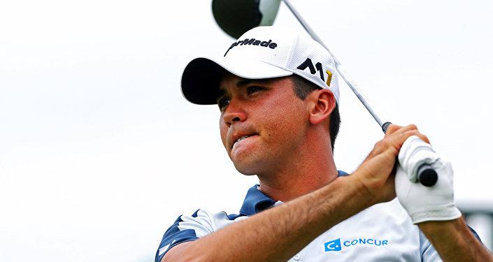 Jason Day, número uno en la clasificación mundial de golf
