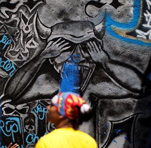 Un grafiti