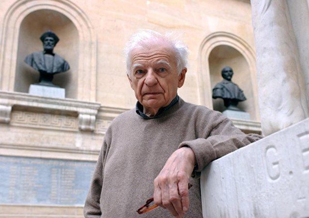 Yves Bonnefoy (2001)