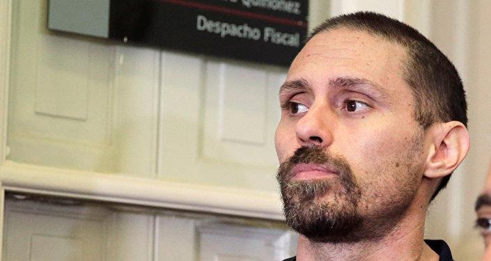 Ibar Pérez Corradi, empresario farmacéutico argentino
