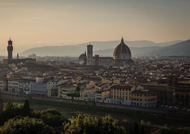 Florencia, Toscana