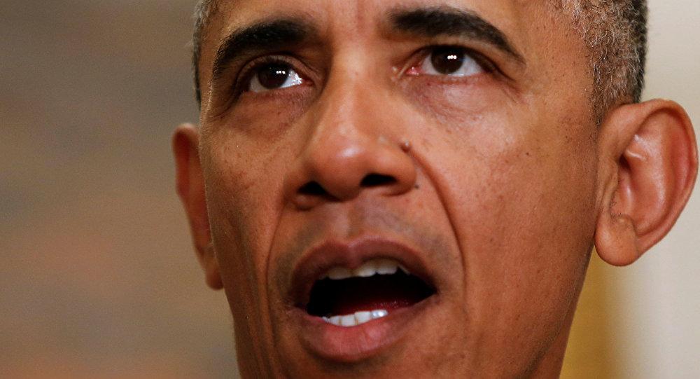Barack Obama, el presidente de EEUU