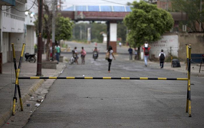 Gobierno colombiano no cerrará frontera con Venezuela previo a comicios locales