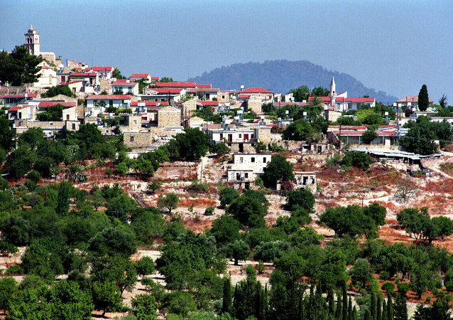 La ciudad chipriota de Limasol (archivo)