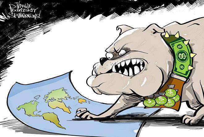 Los 'perros de guerra' siguen el rastro de sangre