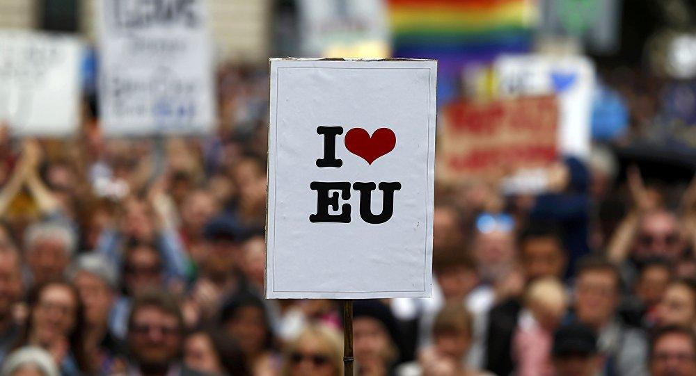 Los partidarios de la permanencia del Reino Unido en la UE