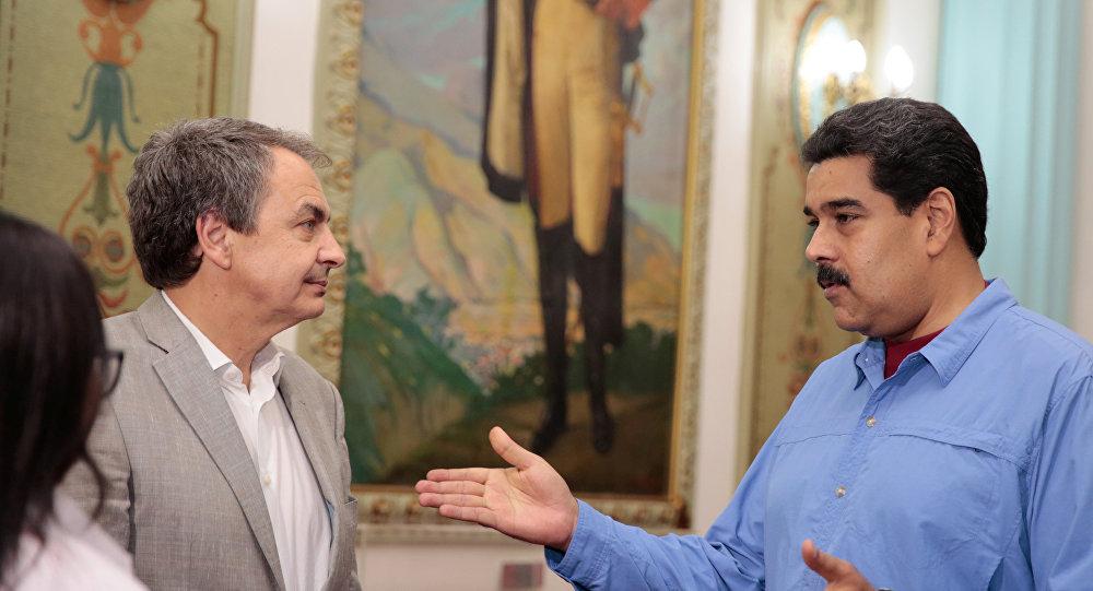 Acuerdo entre Gobierno y oposición está listo en un 99% — Rodríguez