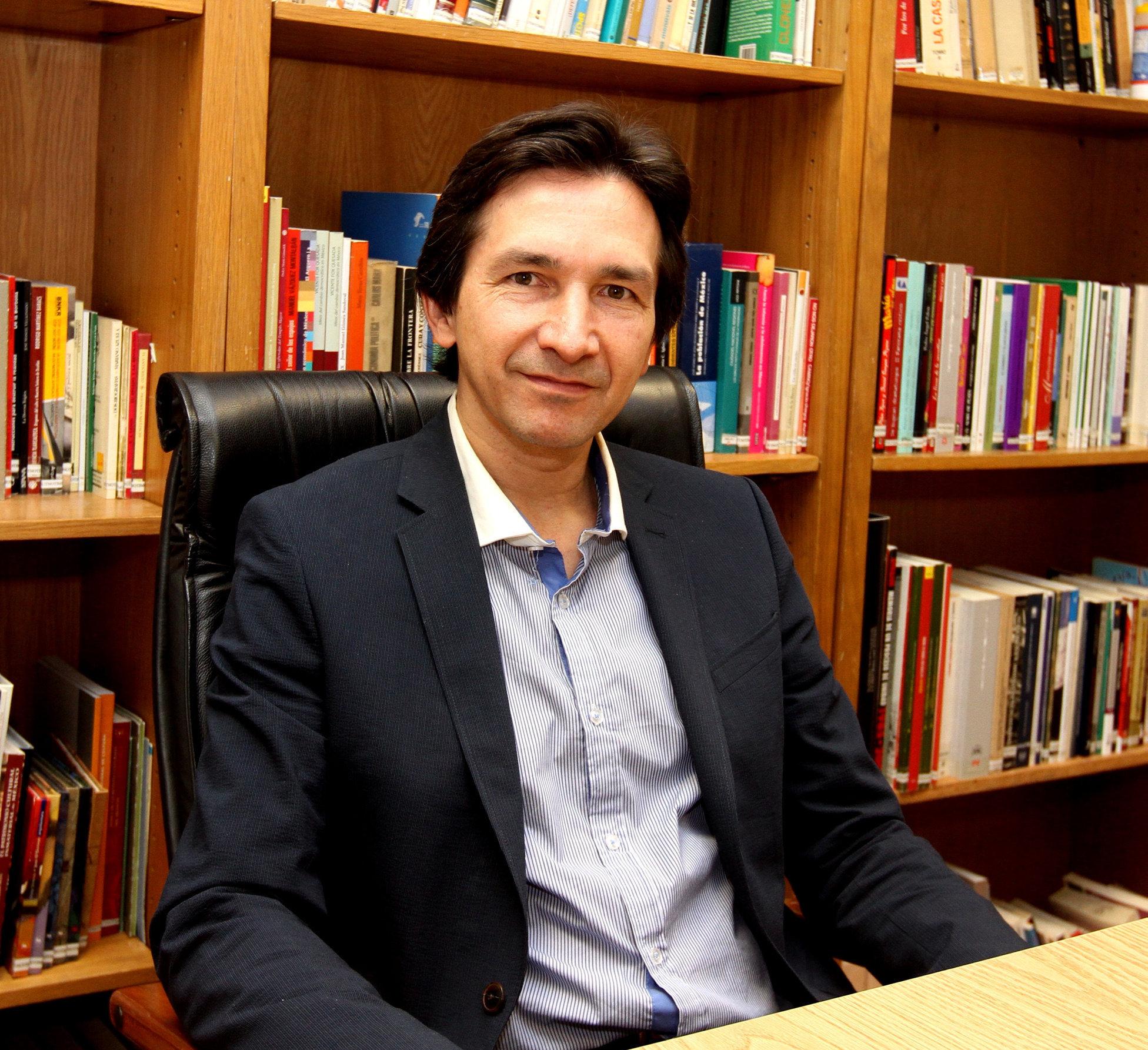Miguel Gleason presenta México insólito en Europa