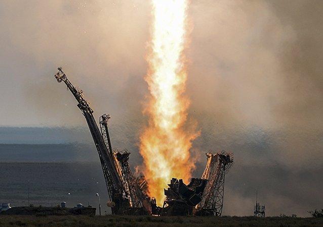 Cohete (archivo)
