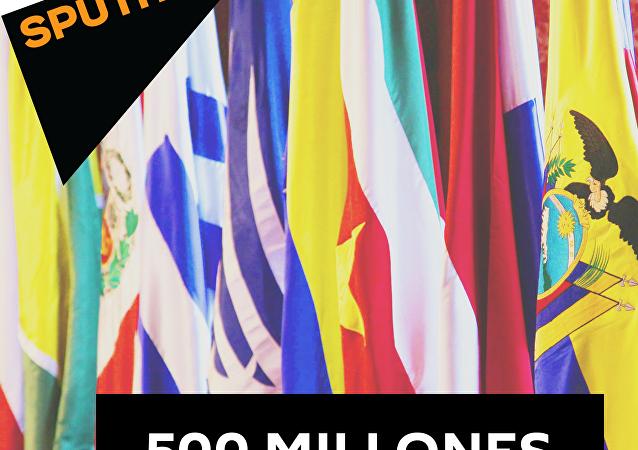 Representante de Venezuela ante la ONU destaca logros del país en la lucha contra la pobreza