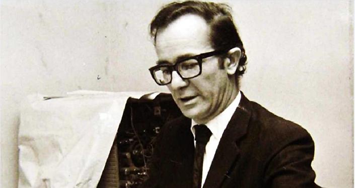 Rodolfo Walsh, periodista