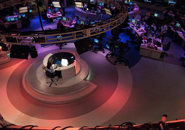 Sala de noticias (Archivo)