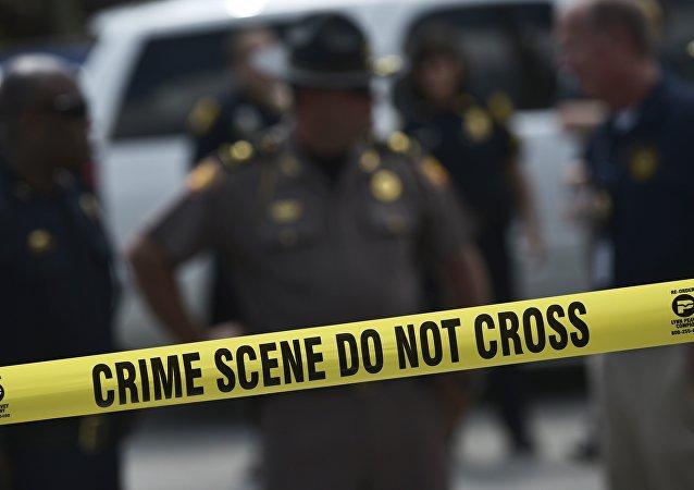 Policía de Florida, EEUU (Archivo)