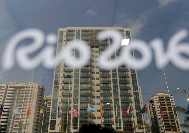 JJOO 2016 en Río