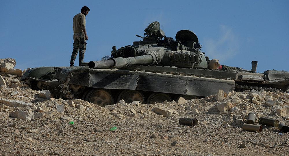 Militares rusos reportan 21 violaciones de la tregua en Siria en un día