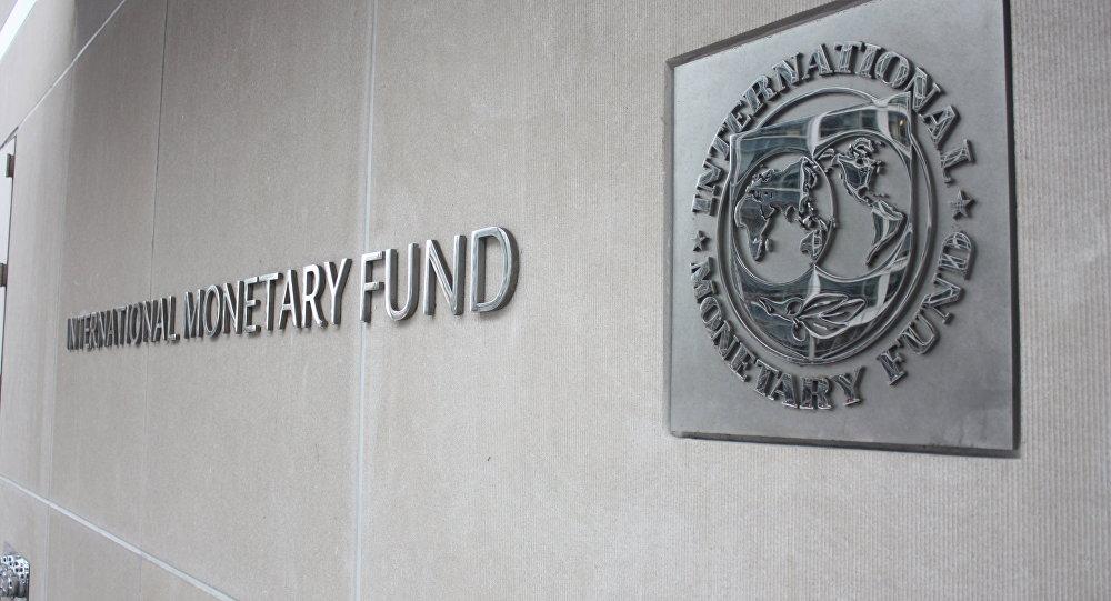 Fondo Monetario Internacional (FMI)
