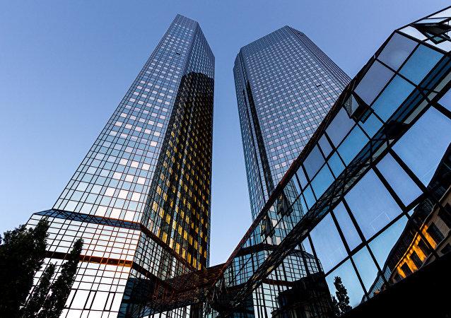 el Deutsche Bank
