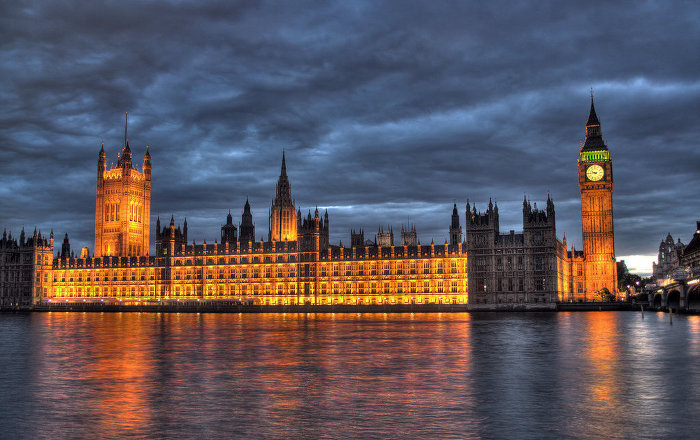 Boris Johnson somete su plan del Brexit a voto en el Parlamento del Reino Unido
