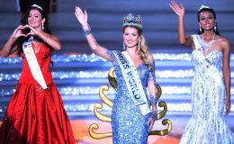 Belleza para todos los gustos: las ganadoras del concurso Miss Mundo a lo largo de los años