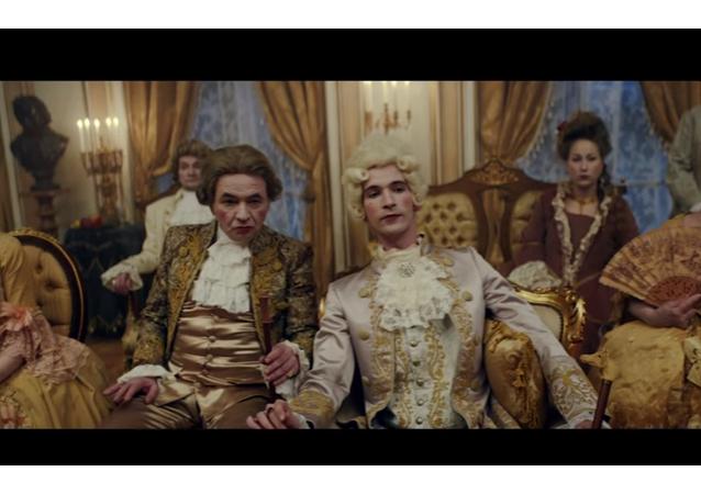 Ikea presenta el Instagram del siglo XVIII