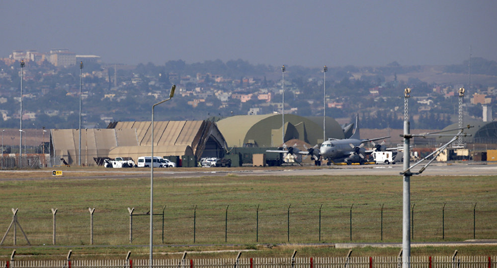 Base militar de Incirlik