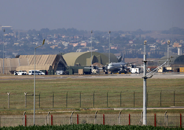 Base militar de Incirlik