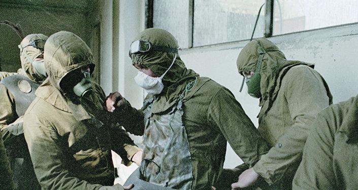 Chernóbil (archivo)