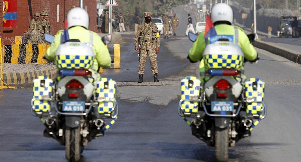 Se registra ataque al hospital en una ciudad de Pakistán