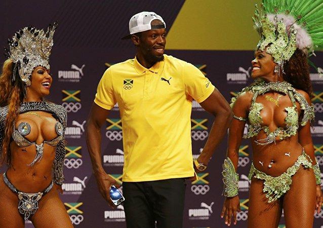 Decisiones épicas: Usain Bolt cambiaría el atletismo por el fútbol
