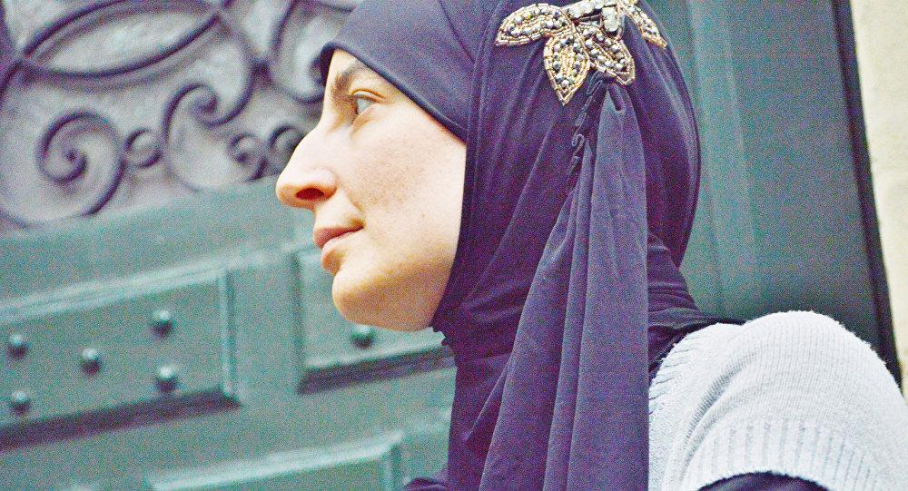 Una musulmana en Francia