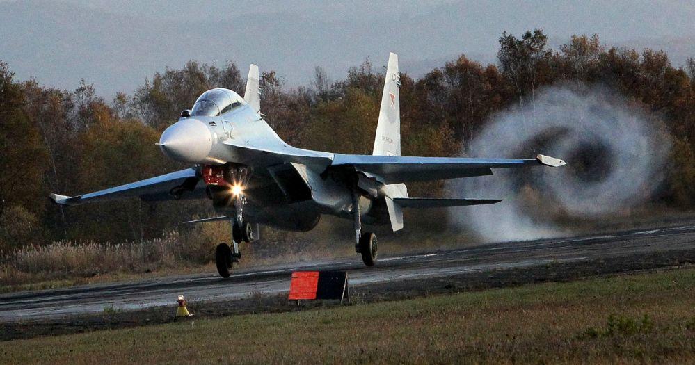 Su-30 M2