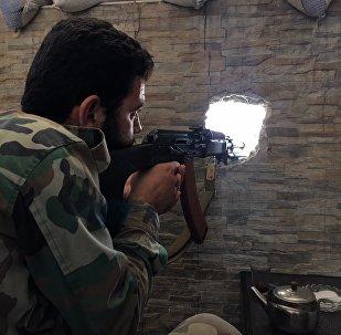 Observadores rusos reportan 47 violaciones de la tregua en Siria en 24 horas