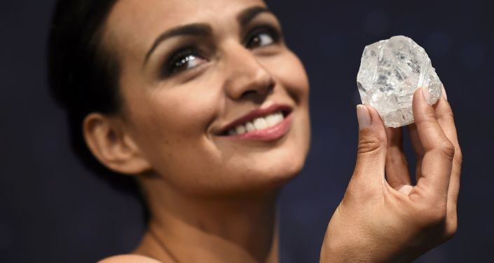 Legendarios y preciosos: los diamantes más impresionantes del mundo