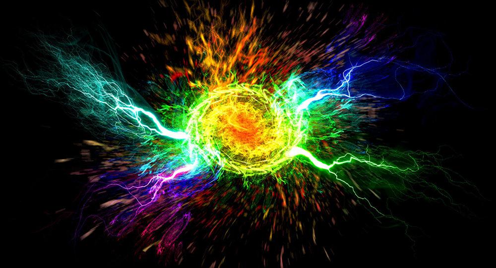 Una supernova