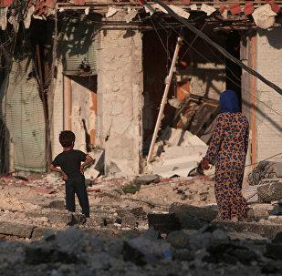 Alcanzan 640 las localidades que se acogen a la reconciliación en Siria