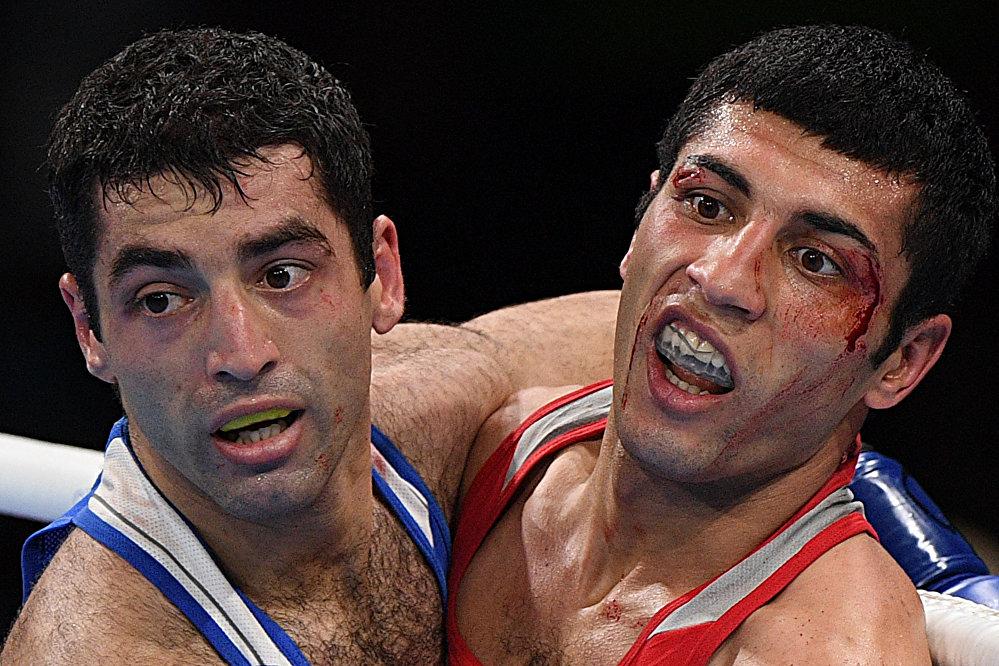 Los mejores momentos de los Juegos Olímpicos 2016