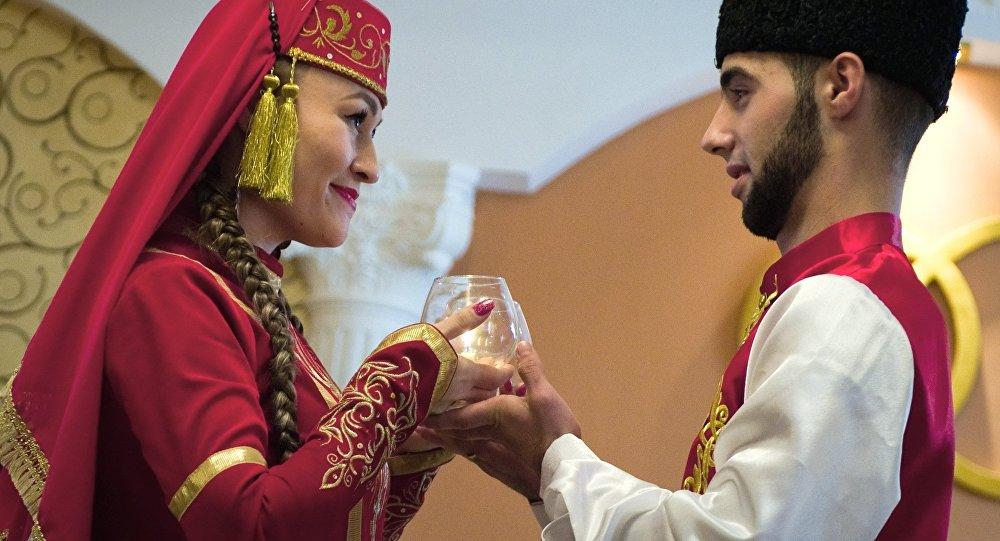 Tártaros de Crimea (Archivo)