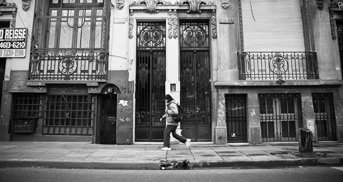 Barrio de Flores, Buenos Aires