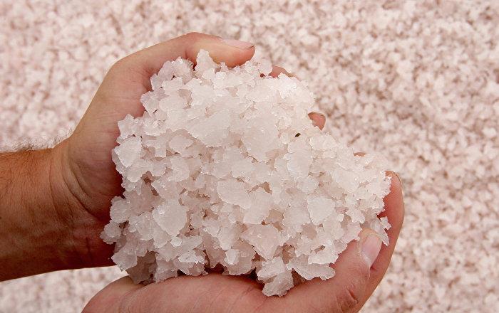 Científicos comparten un preocupante hallazgo sobre la sal de mesa