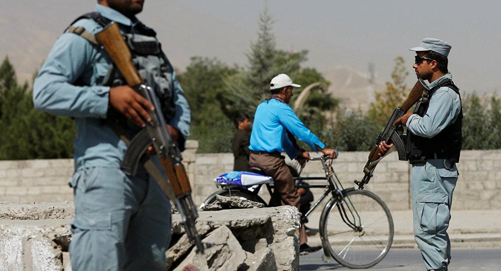 24 muertos por ataques en Afganistán