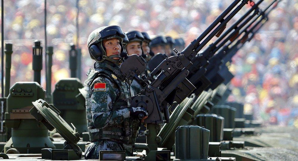 Resultado de imagen para ¿Para qué está armando China a América Latina?