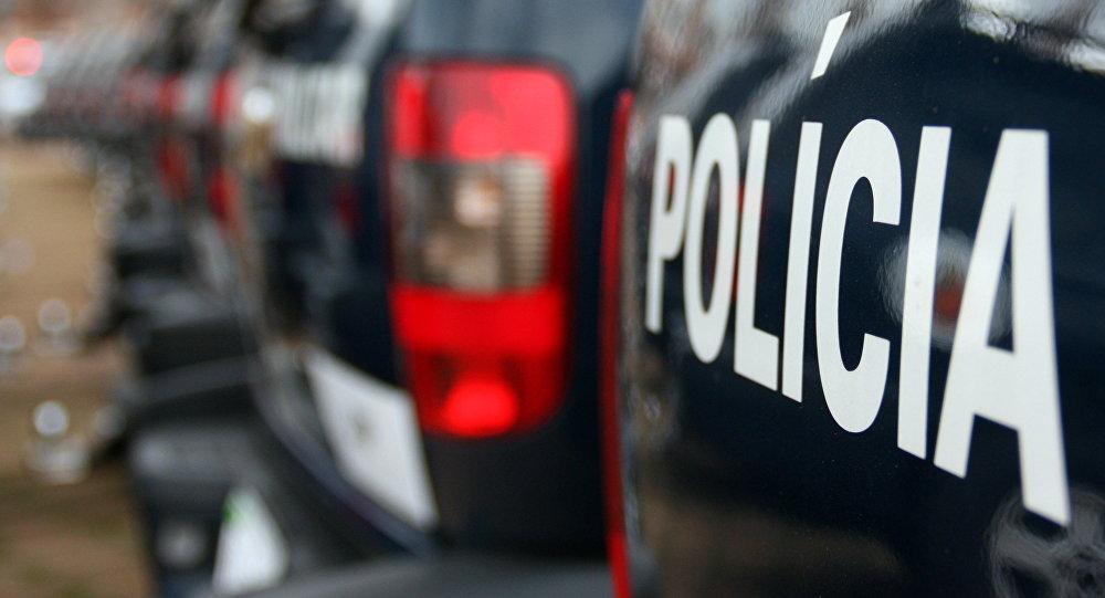 Policía de Brasil
