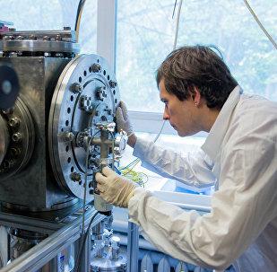 Generador de plasma