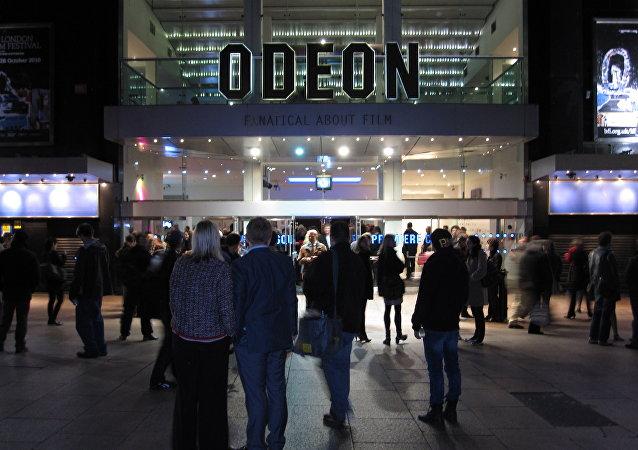 Festival de Cine de Londres