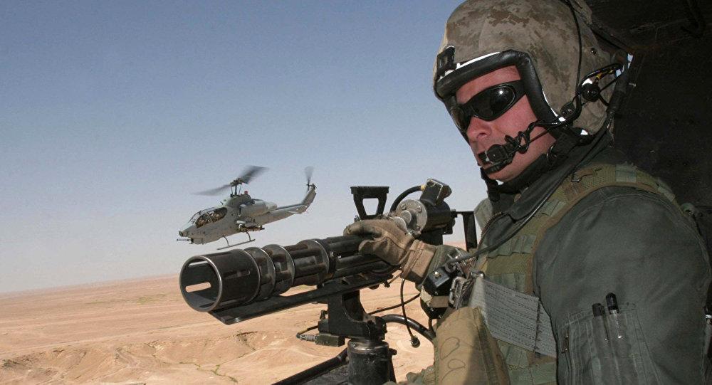 Resultado de imagen para Medios bélicos al servicio de un fin: helicópteros SuperCobra vs Daesh